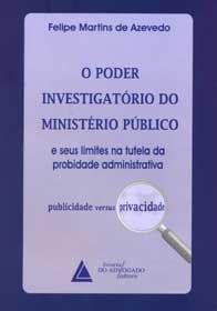 Imagem - O Poder Investigatório do Ministério público