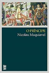 Imagem - O Príncipe