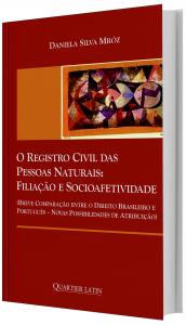 Imagem - O Registro Civil das Pessoas Naturais