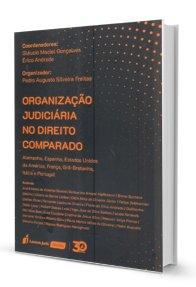 Imagem - Organização Judiciária no Direito Comparado