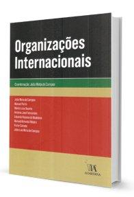 Imagem - Organizações Internacionais