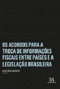 Imagem - Os Acordos para a Troca de Informações Fiscais entre Países e a Legislação Brasileira