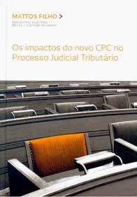 Imagem - Os Impactos do Novo Cpc no Processo Judicial Tributário
