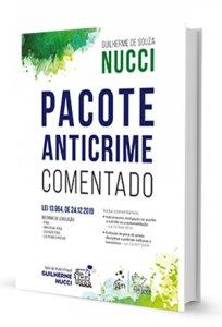 Imagem - Pacote Anticrime Comentado
