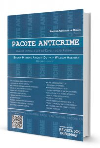 Imagem - Pacote Anticrime