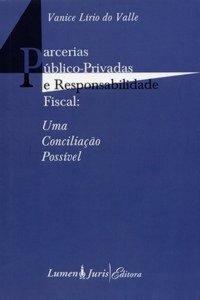 Imagem - Parcerias Público - Privadas e Responsabilidade Fiscal