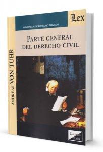 Imagem - Parte General del Derecho Civil