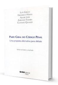 Imagem - Parte Geral do Código Penal