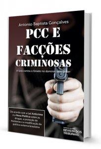 Imagem - PCC e Facções Criminosas