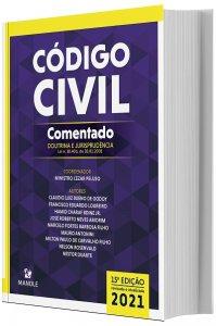 Imagem -  Codigo Civil 2021
