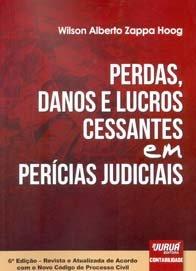 Imagem - Perdas, Danos e Lucros Cessantes em Perícias Judiciais