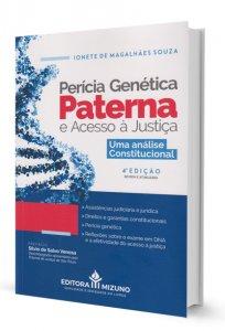 Imagem - Perícia Genética Paterna e Acesso á Justiça