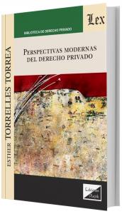Imagem - Perspectivas Modernas del Derecho Privado