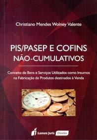 Imagem - Pis/Pasep e Cofins não-Cumulativos