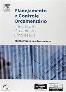 Imagem - Planejamento e Controle Orçamentário - Manual de Orçamento Empresarial