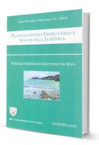 Imagem - Planejamento Tributário e Segurança Jurídica