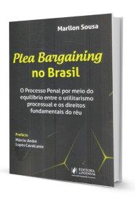 Imagem - Plea Bargaining no Brasil
