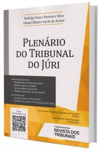 Imagem - Plenário do Tribunal do Júri