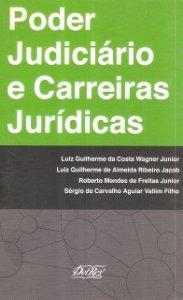 Imagem - Poder Judiciário e Carreiras Jurídicas