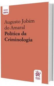 Imagem - Política da Criminologia