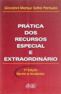 Imagem - Prática dos Recursos Especial e Extraordinário