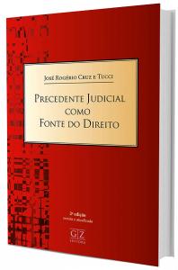 Imagem - Precedente Judicial Como Fonte Do Direito
