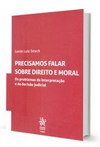 Imagem - Precisamos Falar Sobre Direito Moral