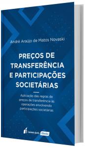 Imagem - Preços de Transferência e Participações Societárias