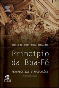Imagem - Princípio Da Boa-Fé - Perspectivas e Aplicações