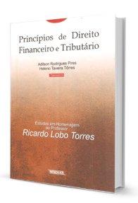 Imagem - Princípios de Direito Financeiro e Tributário