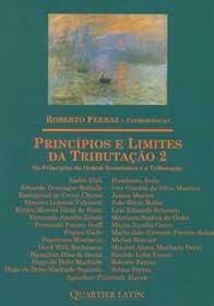 Imagem - Princípios e Limites da Tributação 2