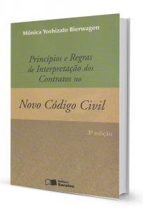 Imagem - Princípios e Regras de Interpretação dos Contratos no Novo Código Civil