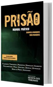 Imagem - Prisão - Manual Prático
