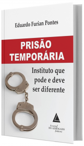 Imagem - Prisão Temporária