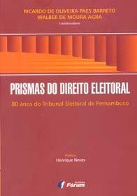 Imagem - Prismas do Direito Eleitoral