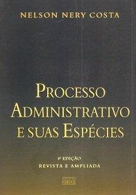 Imagem - Processo Administrativo e Suas Espécies
