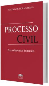 Imagem - Processo Civil - Procedimentos Especiais