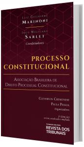 Imagem - Pré-venda: Processo Constitucional
