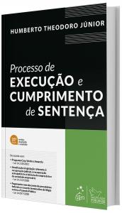 Imagem - Processo de Execução e Cumprimento de Sentença