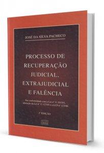 Imagem - Processo de Recuperação Judicial, Extrajudicial e Falência