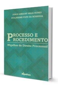 Imagem - Processo e Procedimento