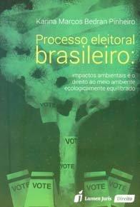 Imagem - Processo Eleitoral Brasileiro