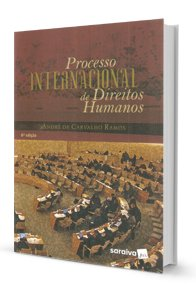 Imagem - Processo Internacional de Direitos Humanos