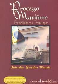 Imagem - Processo Marítimo