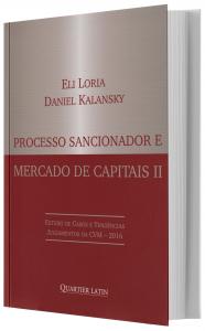 Imagem - Processo Sancionador e Mercado de Capitais - V. 2