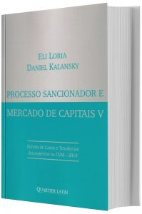 Imagem - Processo Sancionador e Mercado de Capitais V