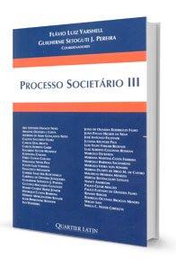 Imagem - Processo Societário V. 3