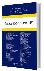 Imagem - Processo Societário V. 4