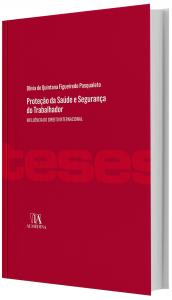 Imagem - Proteção da Saúde e Segurança do Trabalhador - Influência do Direito Internacional