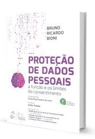 Imagem - Proteção de Dados Pessoais